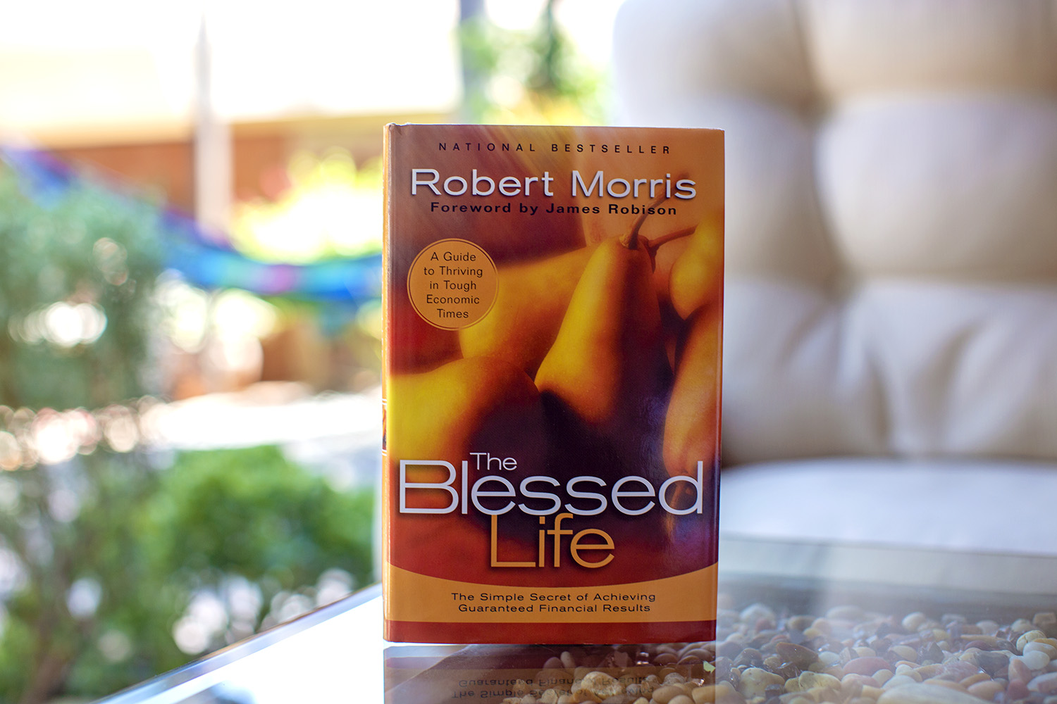 book-review-the-blessed-life-pastor-robert-morris